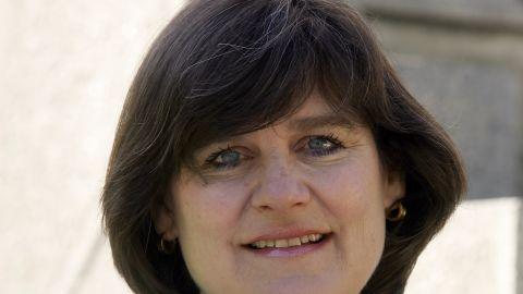 Gayle Allard of the IE Business School