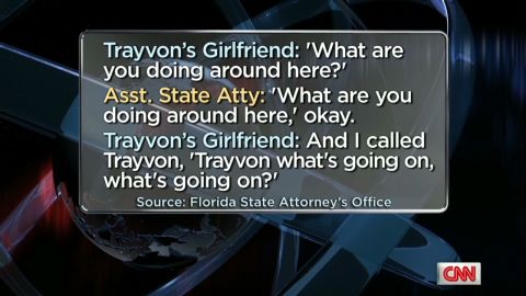 ac kth trayvon martin girlfriend call  _00015810