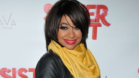 """Raven-Symone was in a relationship with a woman at the time, but the actress told Oprah Winfrey in 2014 that she doesn't want to be labeled as gay. """"I want to be labeled as a human who loves humans,"""" she said."""