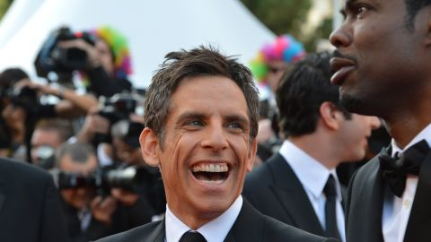 """Ben Stiller and Chris Rock also voice characters in """"Madagascar 3."""""""