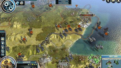 """""""Empires of the Smokey Skies"""" is part of the new expansion to """"Civilization V"""""""