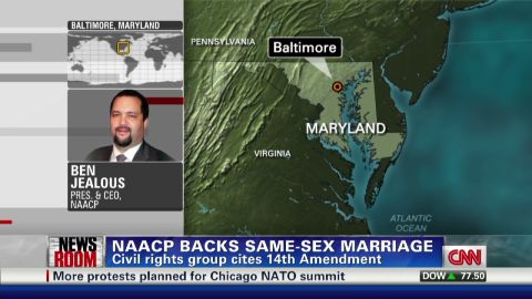 exp NAACP endorses same-sex marriage rights_00002001