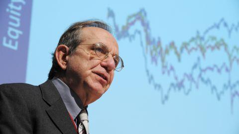 "OECD deputy secretary general, Pier Carlo Padoan, pushed for eurobonds ""sooner rather than later""."