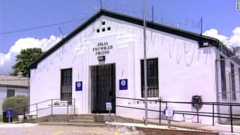 Tutwiler Prison for Women opened in Wetumpka, Alabama, in December 1942.