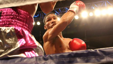 Professional sport is outlawed in Cuba, but it does not stop some of its athletes making money from their talent. Yuriorkis Gamboa won gold at the 2004 Athens Olympics before defecting and eventually launching a pro career in the U.S.