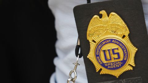 A Drug Enforcement Agent allegedly had a long-term relationship with a prostitute in Cartagena, Columbia.