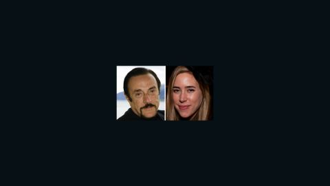 """Dr. Philip Zimbardo and Nikita Duncan are the authors of """"The Demise of Guys."""""""