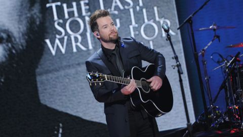 """David Cook rocked a win in a close competition with David Archuleta on season 7. The same year, he released """"David Cook,"""" which has been certified platinum. Cook parted ways with RCA Records in 2012. In 2013, he performed a new single on """"Idol,"""" """"Laying Me Low,"""" which debuted on the charts with 14,000 sales, <a href=""""http://www.usatoday.com/story/idolchatter/2013/05/08/american-idol-sales-jessica-sanchez-david-cook/2145081/"""" target=""""_blank"""" target=""""_blank"""">USA Today reported</a>. He released his fourth studio album, """"Digital Vein"""" in September 2015."""