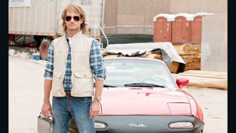 """Will Forte stars as MacGruber in the 2010 movie """"MacGruber."""""""