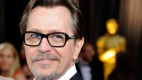 """Gary Oldman was so remorseful for his remarks about Jewish people and Hollywood that<a href=""""http://www.cnn.com/2014/06/26/showbiz/celebrity-news-gossip/gary-oldman-rant-playboy-apology-kimmel/index.html?iref=allsearch""""> he apologized twice</a>."""