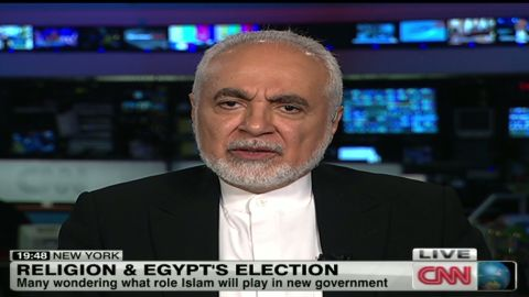 wr intv role of religion in egypt elections _00044302