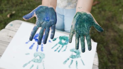"""Take solace in the fact that """"the creative process is 1% inspiration and 99% perspiration."""""""