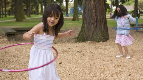 For young children, it's less about exercise and more about moving their bodies, an expert says.