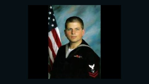 Petty Officer 1st Class Ryan J. Wilson, 26, is the 1,974th U.S. death in the war.