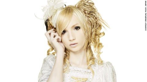 """YOHIO debuted """"Reach the Sky"""" last month."""