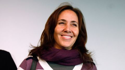 Mariela Castro Espin, daughter of Cuban President Raul Castro, is widely seen as a champion of gay rights.