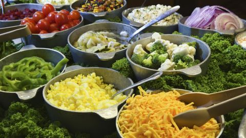 Bloomberg announced in December that obesity rates among New York public elementary and middle school students decreased over the past five years. He also promoted the Salads in Schools initiative, which provided low-height salad bars to elementary schools across the city's five boroughs.