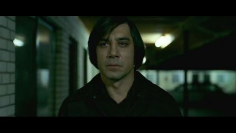 """Javier Bardem won a best supporting actor Oscar for the 2007 film of Cormac McCarthy's """"No Country for Old Men."""""""