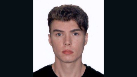 Interpol is looking for Luka Rocco Magnotta, believed to be the suspect who allegedly dismembered a man and mailed his body parts to addresses in Canada.