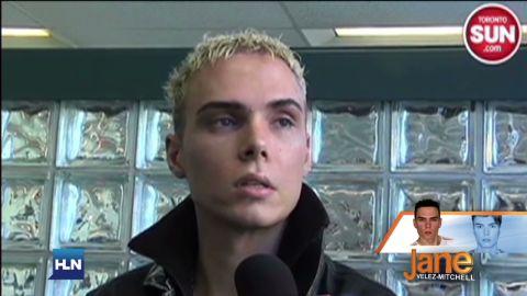 jvm magnotta old murderer interview _00002419