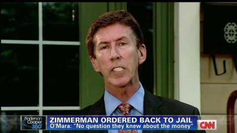 ac omara zimmerman bond revoked_00011218