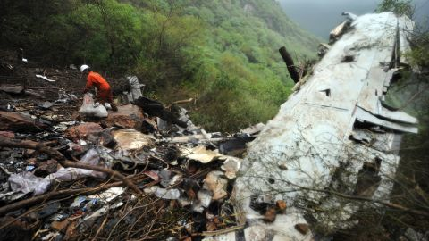 An Airblue flight carrying 152 people crashed into a hillside on the outskirts of Islamabad, Pakistan, on July 28, 2010. No one survived.