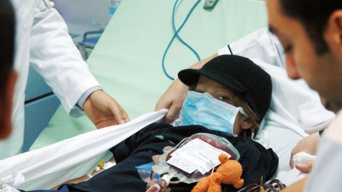 A 9-year-old Dutch boy was the lone survivor of a plane crash on Afriqiyah Airways that killed 103 people near Tripoli, Libya, on May 12, 2010. His mother, father and older brother died in the crash.