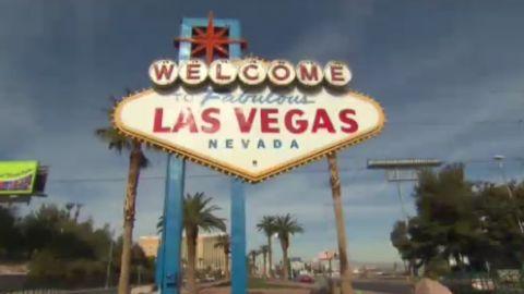 Las Vegas sign file shot by CNN