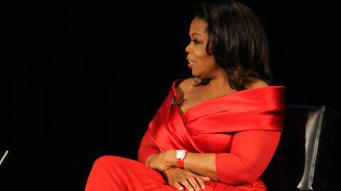 Oprah Winfrey was an early supporter of the product.