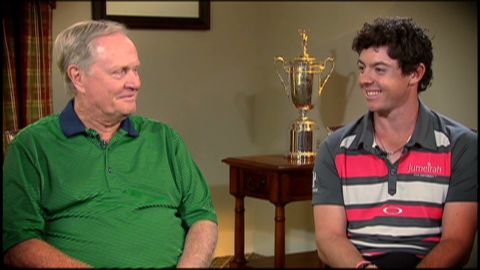 golf living rory mcilroy jack nicklaus full interview_00094221