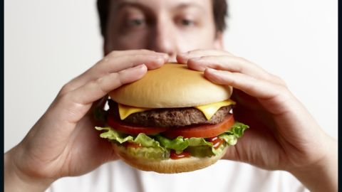 The Western diet is spreading across the world. It's characterized by a high intake of red meat, refined sugars and saturated fat -- but little fiber.