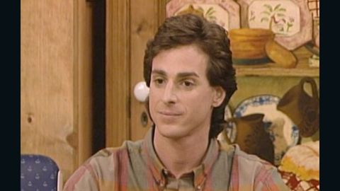 """He didn't let D.J. go to school wearing a crop top, or skip class to get Stacey Q's autograph, but he was a pretty rad dad. On the 1980s and '90s series """"Full House"""" -- and more recently on Netflix's """"Fuller House"""" -- this single father (Bob Saget) and morning talk show host taught the value of spring-cleaning, along with life lessons such as, """"Don't back a concrete mixer into the kitchen."""" Just don't move the baking soda in his sock drawer. He'll notice."""