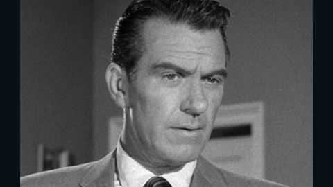 """Long held as the prototype for the """"perfect dad,"""" Ward Cleaver (played by Hugh Beaumont) has resonated with families for decades. On the 1950s-'60s series """"Leave It to Beaver,"""" he was the paradigm of sage advice and discipline for Wally and Beaver. Not to mention, he was a whiz on the barbecue. A stiff white collar has never looked so good ... or paternal."""