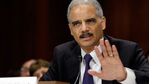 A deal has taken shape to postpone a contempt vote next week against Attorney General Eric Holder.