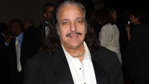 """Ron Jeremy, also known as """"The Hedgehog,"""" is considered one of the most successful porn stars in the industry. Adult Video News even named him the No. 1 porn star of all time. While Jeremy holds the <a href=""""http://www.thedailybeast.com/articles/2012/01/06/condom-initiative-by-anti-aids-group-threatens-porn-industry.html?cnn=yes"""" target=""""_blank"""" target=""""_blank"""">Guinness World Record</a> for starring in more than 2,000 adult films, he has also starred in mainstream movies such as """"The Boondock Saints"""" and """"The Chase."""" In 2008, he released a book about his career, """"The Hardest (Working) Man in Showbiz: Horny Women, Hollywood Nights & The Rise of the Hedgehog!"""" He <a href=""""http://www.cnn.com/2013/04/01/showbiz/celebrity-news-gossip/ron-jeremy-returns-to-work"""">spoke with CNN</a> about his return to work after a heart scare."""