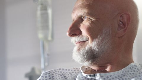 Men do not need all the cancer treatments doctors routinely give them, Dr. Otis Brawley says.