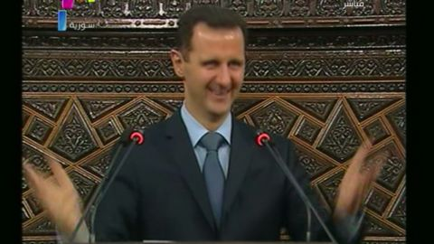 pkg dougherty Syria: Russia vs. U.S. _00023008