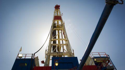"The United States' energy transformation has many drivers beyond fracking, ""energy wonk"" Michael Levi says."