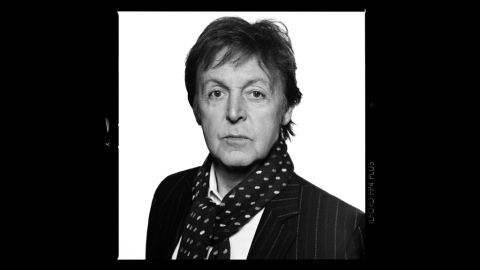 """Paul McCartney was a founding member of The Beatles and is considered to be the """"most successful composer and recording artist of all time."""""""