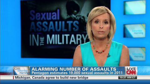Invisible War: Rapes In The Military _00000423
