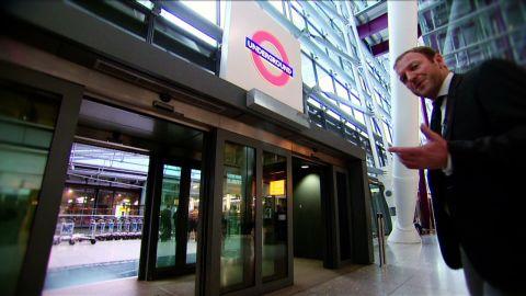 exp aiming for gold cnn london olympics transport heathrow_00004201