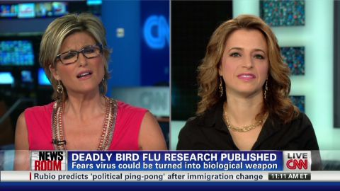 exp Cohen and bird flu research published_00002901