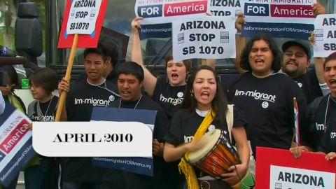 wian immigration bill timeline_00005210