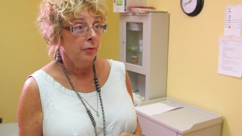 """""""I'm jubilant,"""" Diane Derzis, clinic owner and president, said of the temporary restraining order."""