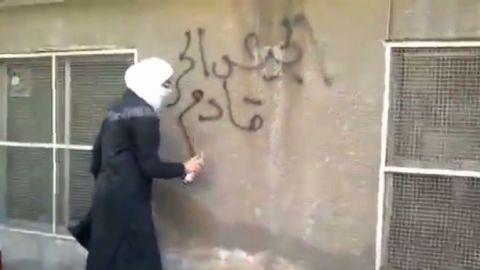 Syria massacre from Jamjoom pkg