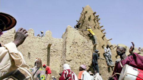 ansari mali timbuktu tombs destroyed_00002105