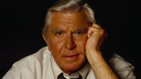 """MATLOCK - """"The Scandal"""" - Airdate October 20, 1994. (Photo by ABC Photo Archives/ABC via Getty Images) ANDY GRIFFITH"""