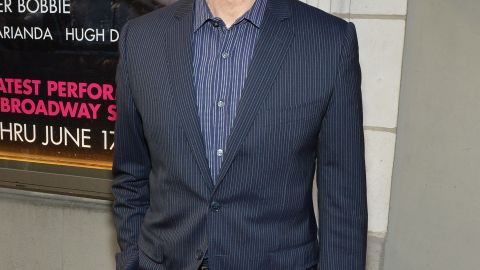 """He had an 11-year run on """"Frasier,"""" but it wasn't until he returned to Broadway in 2007 that David Hyde Pierce confirmed his sexuality. The actor is <a href=""""http://www.eonline.com/news/david_hyde_pierce_reveals_marriage_prop/126421"""" target=""""_blank"""" target=""""_blank"""">married</a> to writer/producer/director Brian Hargrove. Pierce first talked about his partner in an Associated Press interview about his Tony-nominated performance in """"Curtains."""""""