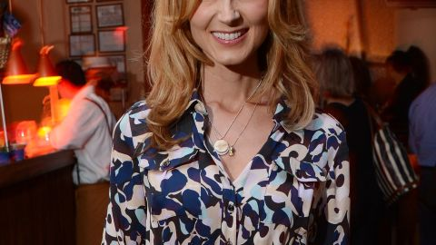 """""""There had never, ever been a country music artist who had acknowledged his or her homosexuality,"""" Chely Wright <a href=""""http://www.people.com/people/article/0,,20365936,00.html"""" target=""""_blank"""" target=""""_blank"""">told People</a> when she came out in 2010."""