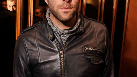 """Actor Zachary Quinto said he was inspired to <a href=""""http://www.cnn.com/2011/10/16/showbiz/zachary-quinto-gay/index.html?iref=allsearch"""">acknowledge his homosexuality</a> in October 2011 after a 14-year-old, who was apparently being harassed over his sexuality, killed himself. """"In light of Jamey's death, it became clear to me in an instant that living a gay life without publicly acknowledging it is simply not enough to make any significant contribution to the immense work that lies ahead on the road to complete equality."""""""